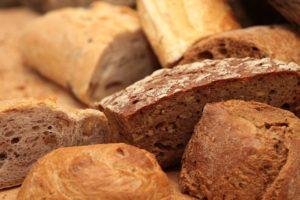 Chaifrön bröd