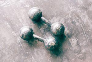 Chaifrön träning