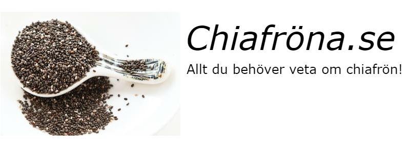 Chiafrön